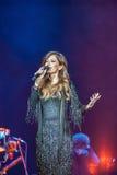 Ana Moura royalty free stock photo