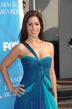Ana Ortiz Royalty Free Stock Image