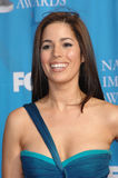 Ana Ortiz Stock Photo