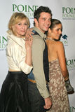 Ana Ortiz, Jim Henson, Judith Light, Michael Urie Stock Images
