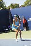 Ana WTA 10 van Ivanovic stock foto's