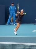 Anabel Medina Garrigues (ESP), professional tennis Royalty Free Stock Photos