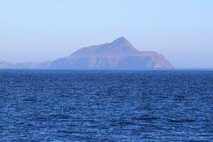 Anacapa Island Stock Images