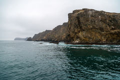 Anacapa Island Stock Photos