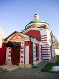 Anacin the Boris and Gleb monastery Stock Photography