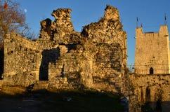 Anacopia fortress Stock Photos