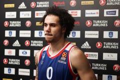Anadolu Efes - Zalgiris Kaunas / 2019-20 EuroLeague Round 24 Game