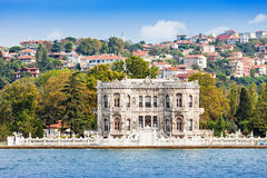 Anadolu Hisari, Turkey Stock Photography