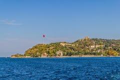 Anadolu Kavagi Stock Fotografie