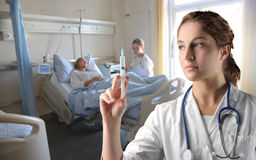 Anaesthesia Stock Images