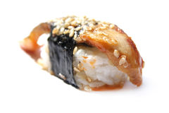 Anago sushi royalty free stock images