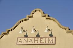 Anaheim Stock Image