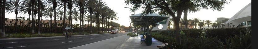 Anaheim Kalifornia zdjęcia royalty free