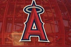 Anaheim Politie Stock Afbeeldingen