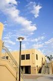 Anaheim-Schule stockfotos