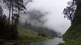 anak segara озера стоковое фото rf