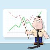 Analista Fotos de Stock