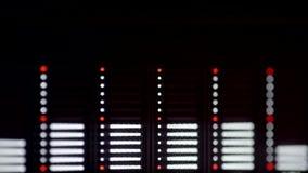 Analizador de espectro audio almacen de video