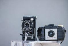 Analog, Camera, Antique Royalty Free Stock Images