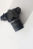 Analog camera Royalty Free Stock Photo