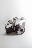 Analog camera Royalty Free Stock Photo
