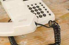 Analog phone Stock Photos