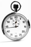 Analog Stopwatch Royalty Free Stock Photo