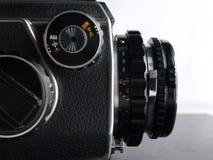 analogic φωτογραφική μηχανή Στοκ εικόνα με δικαίωμα ελεύθερης χρήσης