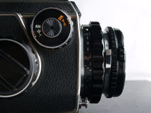Analogic camera Royalty Free Stock Image