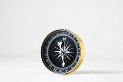 Analogic Compass Royalty Free Stock Photos
