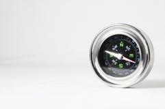 Analogic kompas Obraz Royalty Free