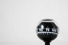 Analogic kompas Obraz Stock