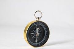 Analogic kompas Zdjęcie Stock
