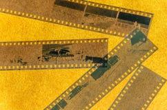 Analogicfotografie 35mm film Stock Fotografie