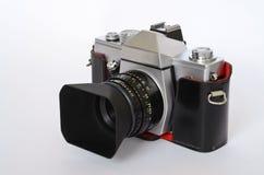 Analogowa kamera Zdjęcia Royalty Free