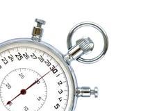 analogowy stopwatch Zdjęcie Royalty Free