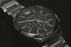Analogue Armani Watch