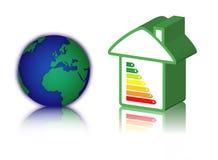 Analyse d'énergie Photos libres de droits