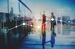 Analyse-Statistik-Informations-Prozentsatz-Wirtschafts-Konzept lizenzfreie stockfotos