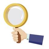 analyser Image libre de droits