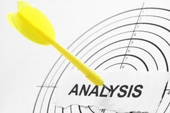 Analysis Stock Images