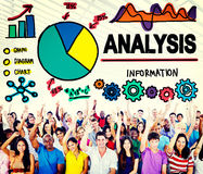 Analysis Analytics Analyze Data Information Statistics Concept Stock Images