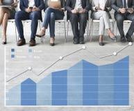 Analysis Analytics Business Statistics Concept Royalty Free Stock Image