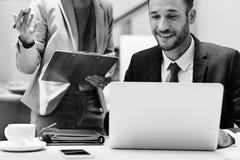 Analysis Brainstorming Business Teamwork Ideas Concept Stock Photos