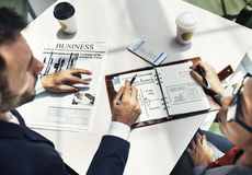 Analysis Brainstorming Business Teamwork Ideas Concept Stock Photography