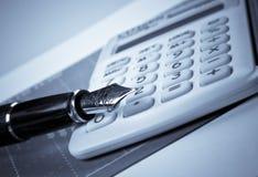 analysis, calculation Stock Photos