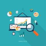 Analysis Royalty Free Stock Photos