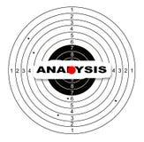 Analysis Royalty Free Stock Photo