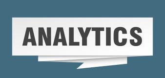 analytics ilustração stock