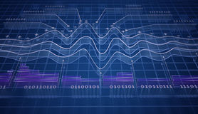 IT analytics Stock Images